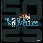 Musiques Nouvelles 2012 Songs