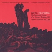 The Inferno (Dante Alighieri): The Immortal Drama Of A Journey Through Hell Songs