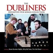 Definitive Pub Songs Collection Songs