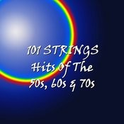 Hits Of The 50's, 60's, 70's Songs