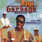 Fuji Garbage, Series 2 Songs