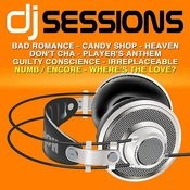Dj Sessions Songs