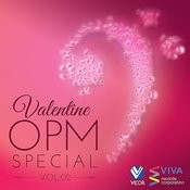 Valentine Opm Special Vol. 2 Songs