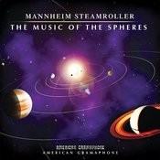 The Music Of The Spheres Songs