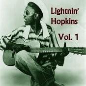 Lightnin' Hopkins, Vol. 1 Songs