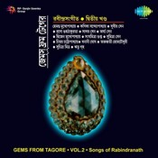 Gems From Tagore Rabindra Nath Tagore Songs