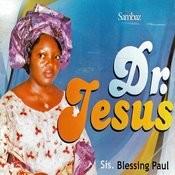 Dr. Jesus Medley Song
