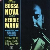 Do The Bossa Nova With Herbie Mann Songs