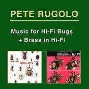 Music For Hi-Fi Bugs + Brass In Hi-Fi Songs