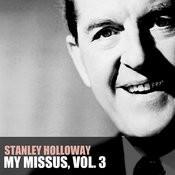 My Missus, Vol. 3 Songs