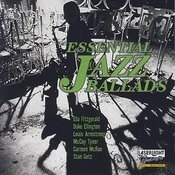 Essential Jazz Ballads Songs