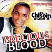 Precious Blood Medley Song