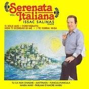 Serenata Italiana Vol. 1 Songs