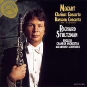 Mozart Clarinet Concerto Songs