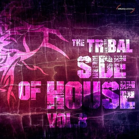 Panther radio edit mp3 song download the tribal side of for Tribal house tracks