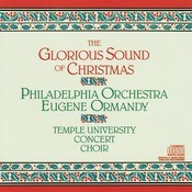 The Glorious Sound Of Christmas Songs