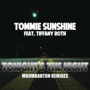 Tonights The Night (Moombahton Remixes) Songs