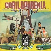 Gorilophrenia Songs