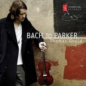 Bach To Parker Songs