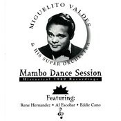 Mambo Dance Session Songs