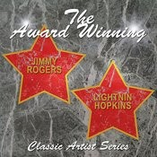 The Award Winning Lightnin' Hopkins And Jimmy Rogers Songs