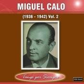 (1936-1942), Vol. 2 Songs