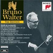Brahms: Ein Deutches Requiem Songs