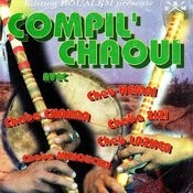 Compil' Chaoui Songs