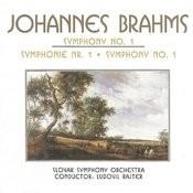 Symphony No. 1 In C Minor, Op. 68: II. Andante Sostenuto Song
