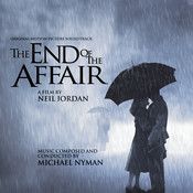 The End of the Affair (Original Motion Picture Soundtrack) Songs