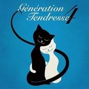Génération Tendresse Vol. 4 Songs