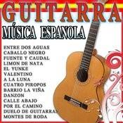 Guitarra. Música Espanola Songs