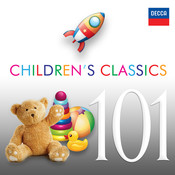 101 Children's Classics Songs