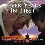 Seven Years in Tibet (Original Motion Picture Soundtrack) Songs