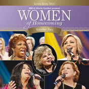 Women Of Homecoming (Vol. Two/Live) Songs