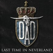 Last Time In Neverland Song