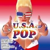 U.S.A. Pop Songs