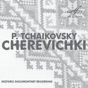 Tchaikovsky: Cherevichki Songs