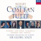 Mozart: Così fan tutte ( 3 CDs) Songs
