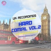 Hard Compil, Vol. 2 Songs