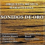 Sonidos De Oro Songs