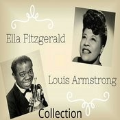 Ella Fitzgerald & Louis Armstrong Collection Songs