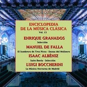 Enciclopedia De La Música Clásica Vol.13 Songs
