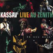 Se Nou Manm (Live Au Zenith) Songs