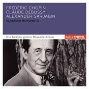 Skrjabin, Debussy, Chopin: Klavierwerke Songs