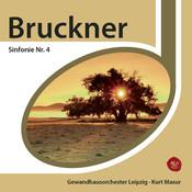 Bruckner: Symphony 4 Songs