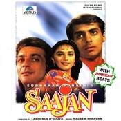 Saajan- With Jhankar Beats Songs