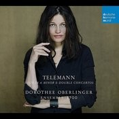 Telemann: Suite in A Minor & Double Concertos Songs