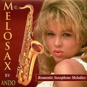 Melosax: Romantic Saxophone Melodies Songs