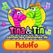 Cantan Las Canciones De Adolfo Songs